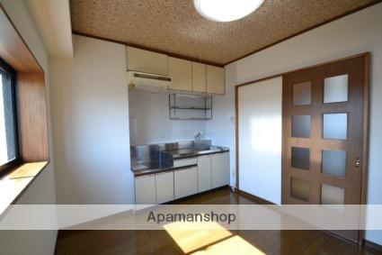 フェリスガーデン[2DK/45.18m2]のキッチン