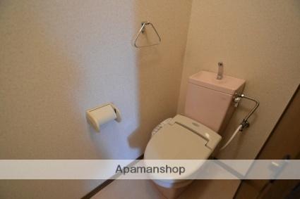 フェリスガーデン[2DK/45.18m2]のトイレ