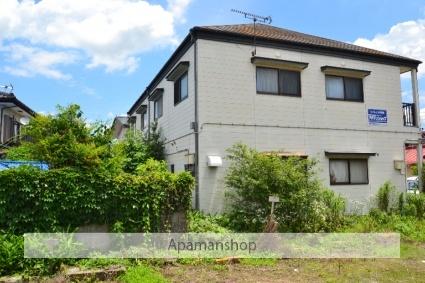 栃木県矢板市本町[3DK/59.68m2]の外観3