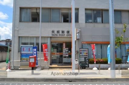 栃木県矢板市本町[3DK/59.68m2]の周辺2