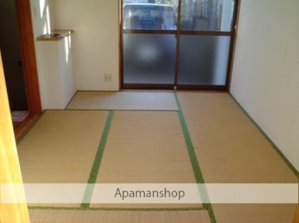 栃木県矢板市本町[3DK/59.68m2]のリビング・居間1