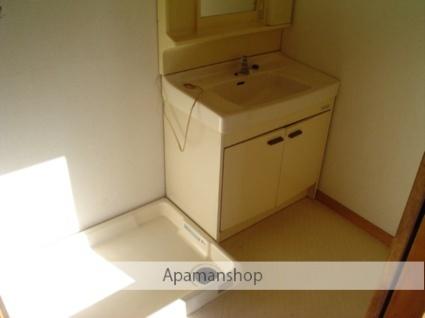 栃木県矢板市本町[3DK/59.68m2]の洗面所