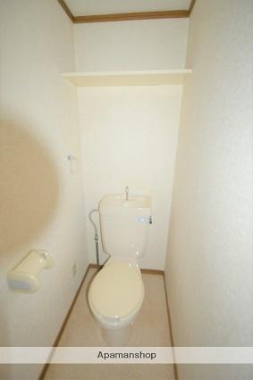 メルベーユ[3DK/59.4m2]のトイレ