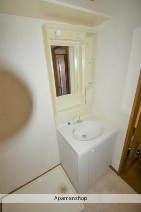 メルベーユ[3DK/59.4m2]の洗面所