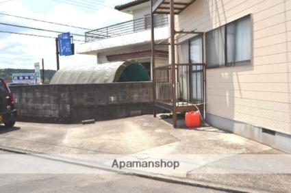 喜連川ハイツ[2K/36.36m2]の駐車場