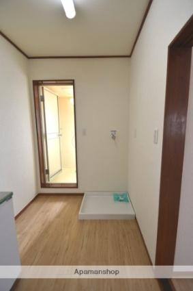 喜連川ハイツ[2K/36.36m2]の玄関