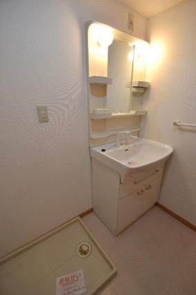 サン・コリーヌ[2DK/54.76m2]の洗面所