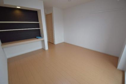 サンワハイツG[1K/30m2]のリビング・居間