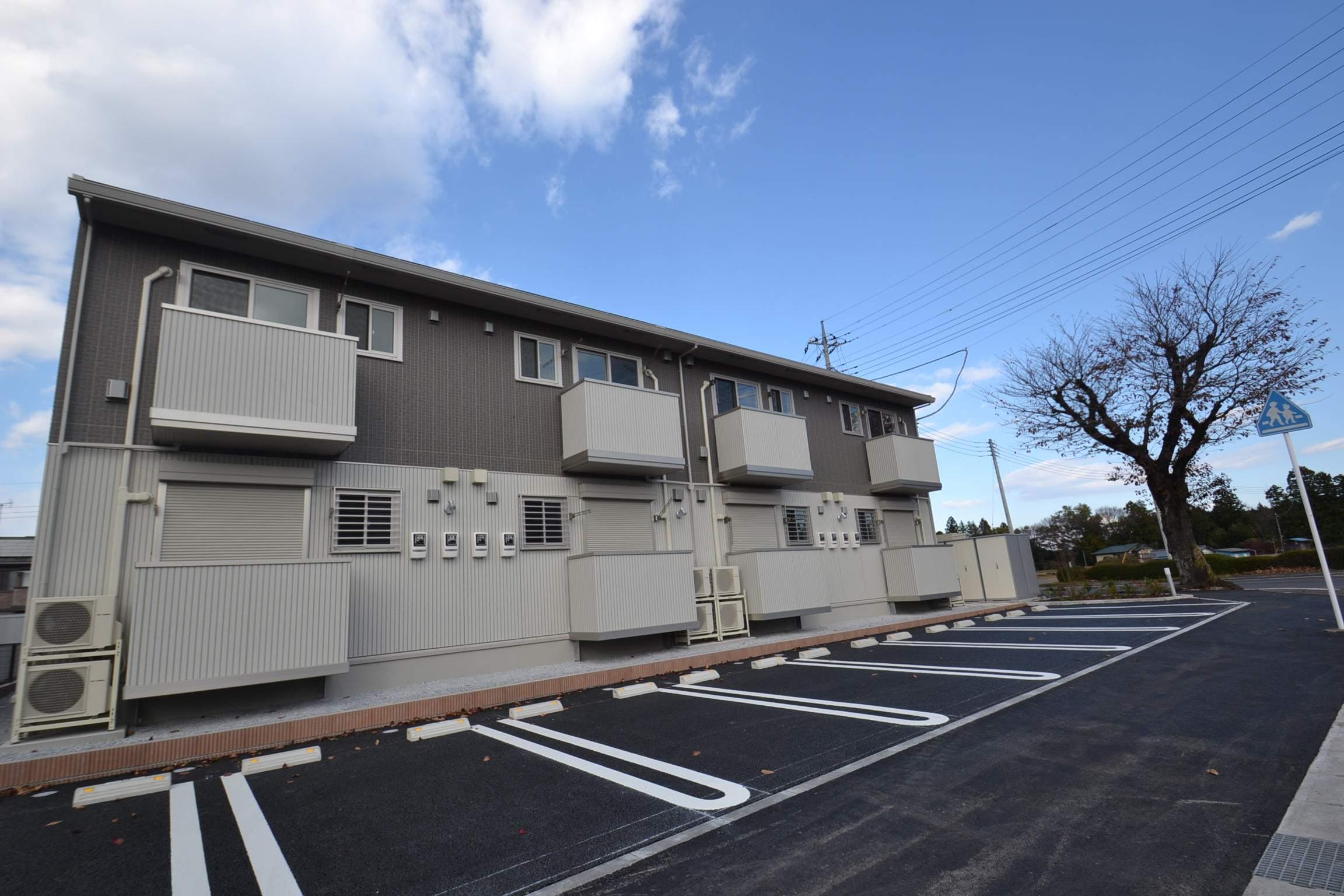 新着賃貸12:栃木県宇都宮市清原台5丁目の新着賃貸物件
