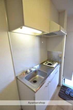 サニーコーポ竹下町[1K/21m2]のキッチン