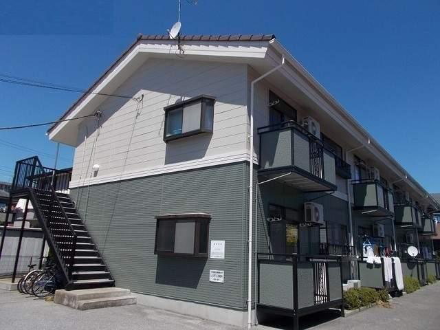 新着賃貸16:栃木県宇都宮市御幸ケ原町の新着賃貸物件