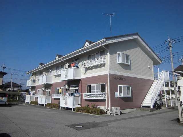新着賃貸6:栃木県宇都宮市下岡本町の新着賃貸物件