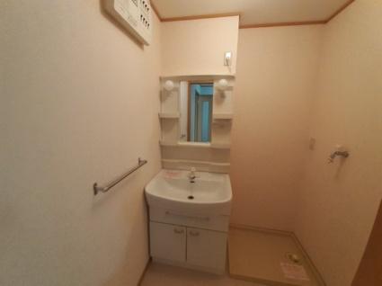 MスクウェアA[1LDK/45.72m2]の洗面所