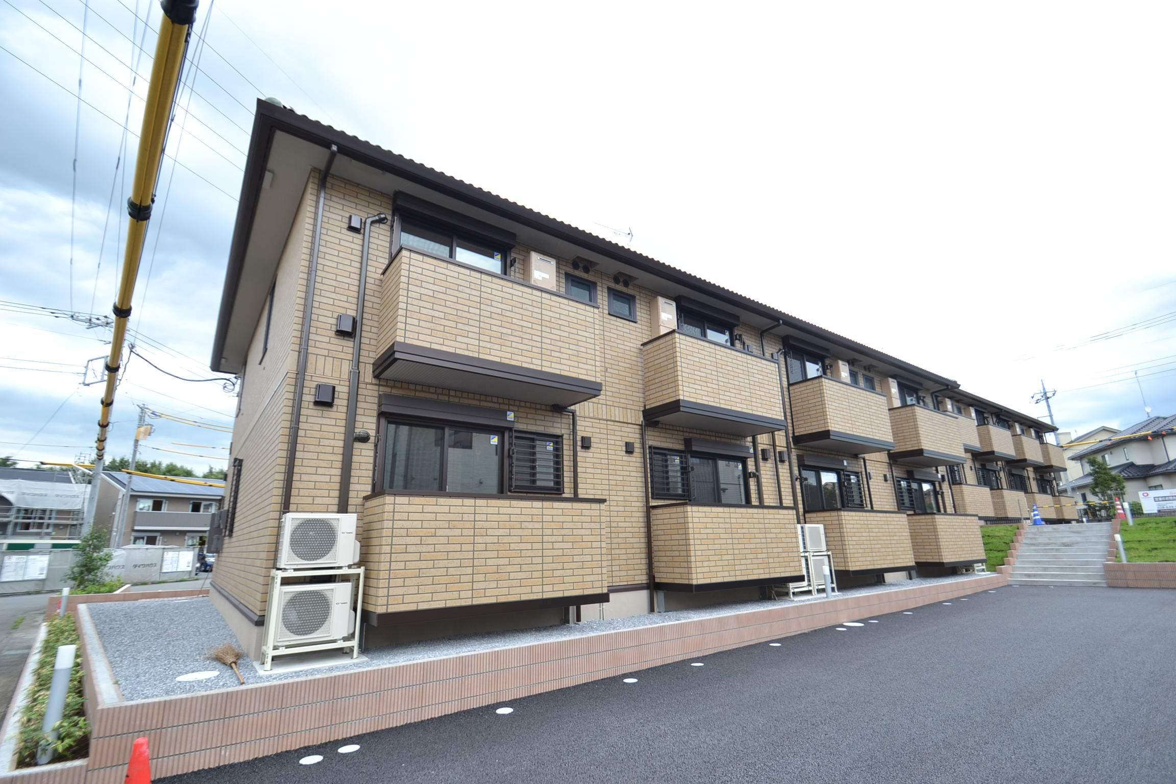 新着賃貸9:栃木県宇都宮市ゆいの杜2丁目の新着賃貸物件