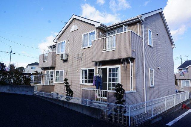 新着賃貸9:栃木県宇都宮市白沢町の新着賃貸物件