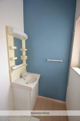 サザンテラスC[1LDK/43.84m2]の洗面所