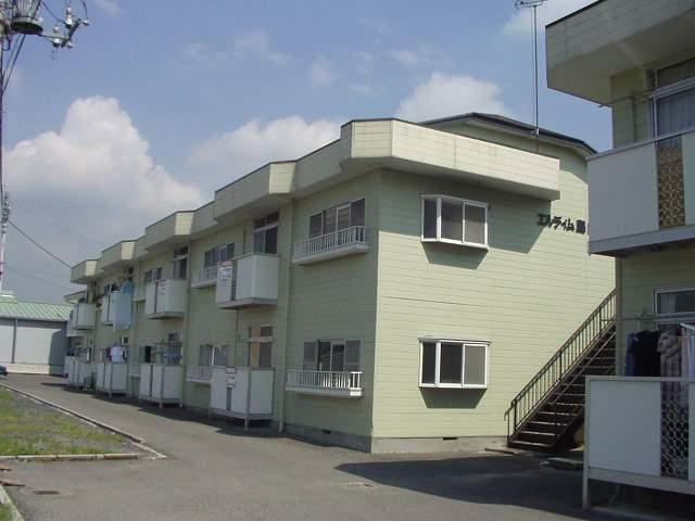 新着賃貸16:栃木県宇都宮市下栗1丁目の新着賃貸物件