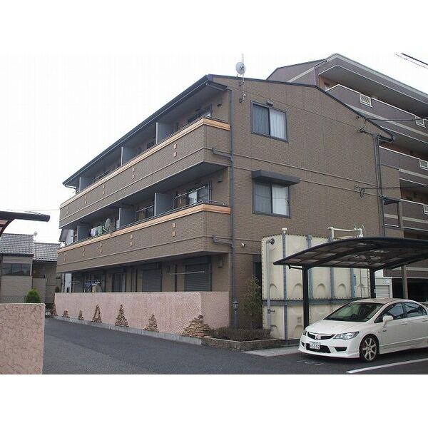 新着賃貸9:栃木県宇都宮市下栗町の新着賃貸物件