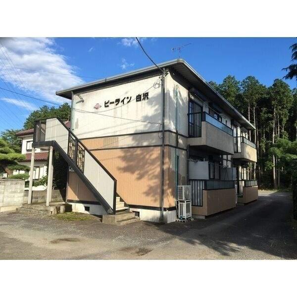新着賃貸11:栃木県宇都宮市白沢町の新着賃貸物件