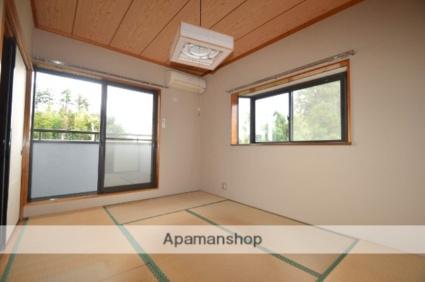 川上アパートA棟[2LDK/53m2]の内装5