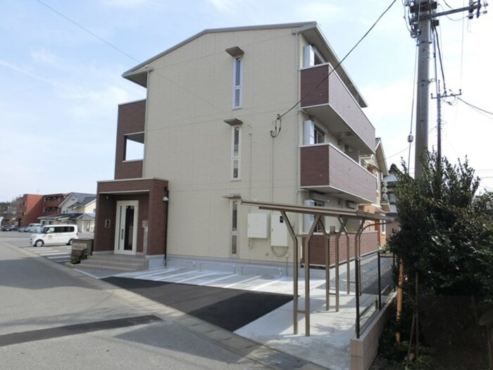 新着賃貸8:栃木県宇都宮市ゆいの杜5丁目の新着賃貸物件