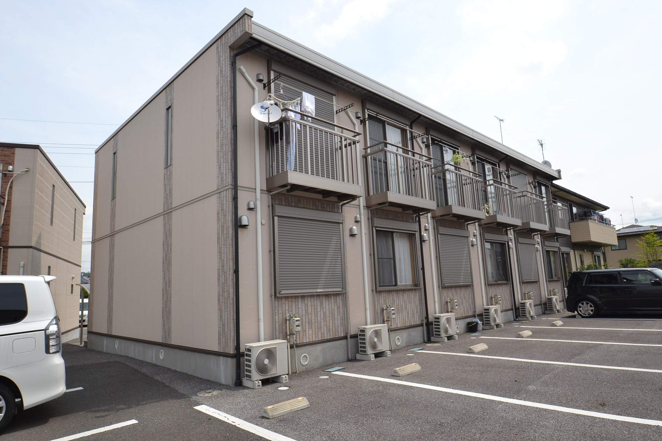 新着賃貸10:栃木県宇都宮市ゆいの杜3丁目の新着賃貸物件