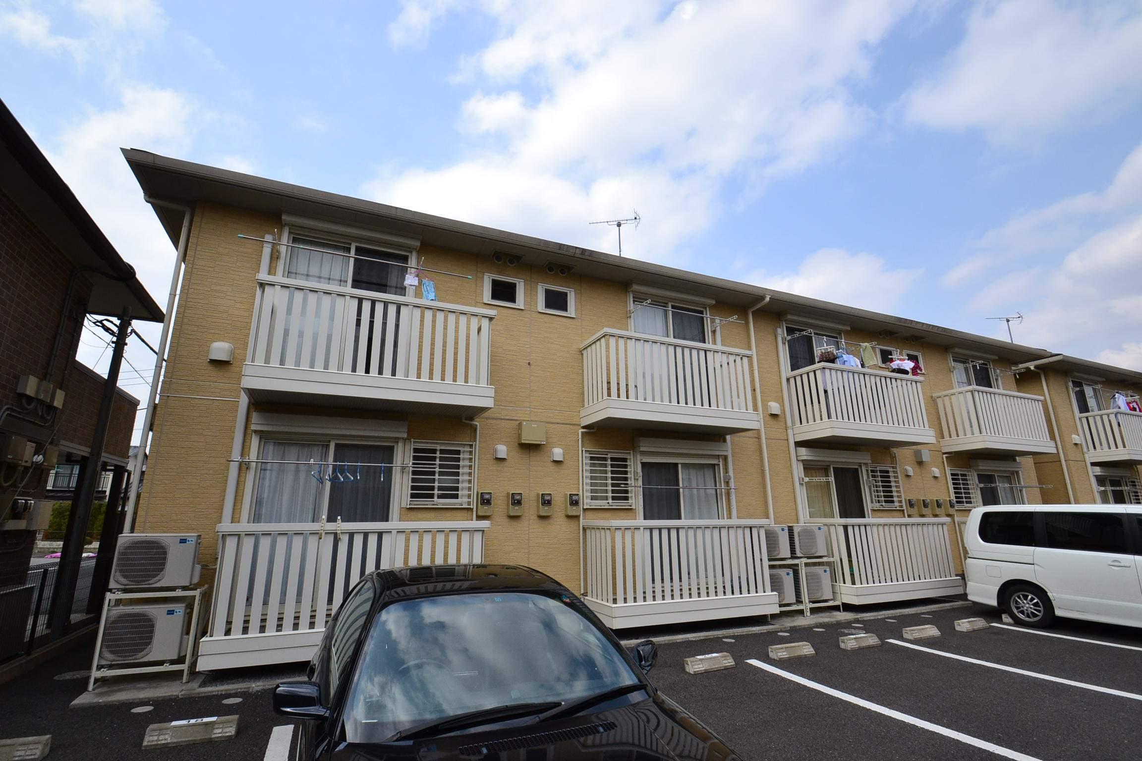 新着賃貸10:栃木県宇都宮市清原台5丁目の新着賃貸物件