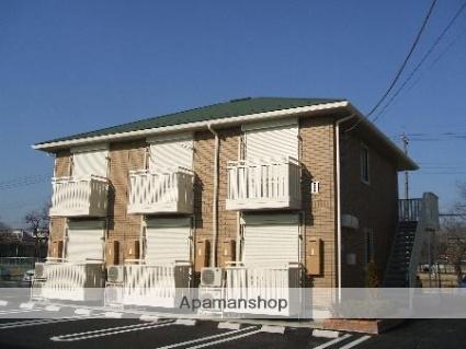 新着賃貸20:栃木県小山市大字雨ケ谷の新着賃貸物件