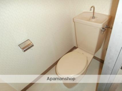 アークフラット[3DK/52.29m2]のトイレ