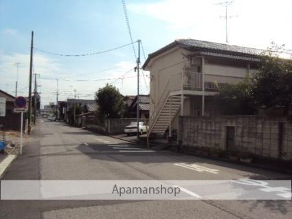 シティハイツ松本[2DK/38m2]の外観2