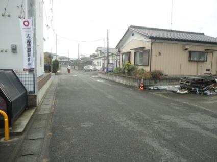 栃木県足利市山川町[2DK/45.45m2]の周辺1
