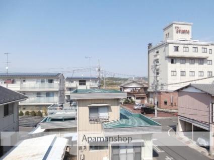 石川ハイツⅡ[1K/14.31m2]の周辺5