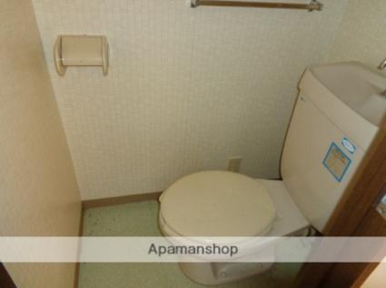 コアロードⅠ[2K/39.51m2]のトイレ
