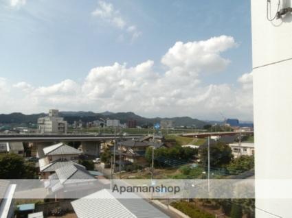 アークフラット[3DK/52.29m2]の眺望