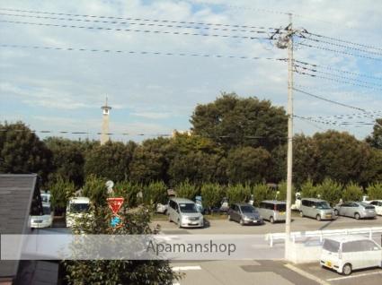シティハイツ松本[2DK/38m2]の周辺1