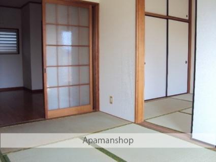 シティハイツ松本[2DK/38m2]のリビング・居間