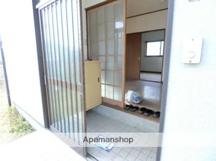大沼田貸家[3DK/46.37m2]の玄関