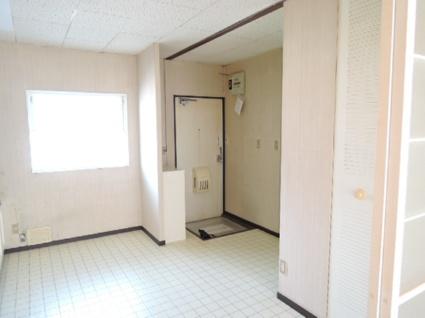 ハイツベスト Ⅰ[2DK/39.6m2]のその他部屋・スペース