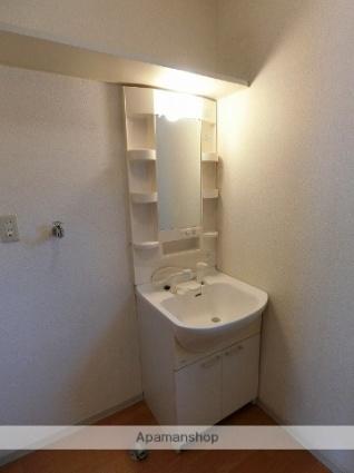 ラフォーレ福居10[2LDK/50.04m2]の洗面所