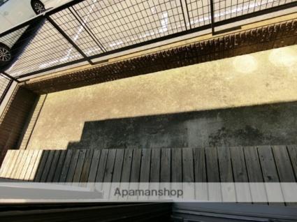 ラフォーレ福居10[2LDK/50.04m2]のバルコニー