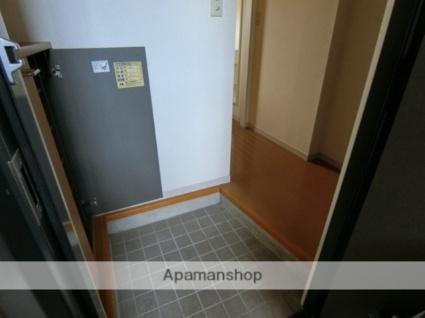 ラフォーレ福居10[2LDK/50.04m2]の玄関