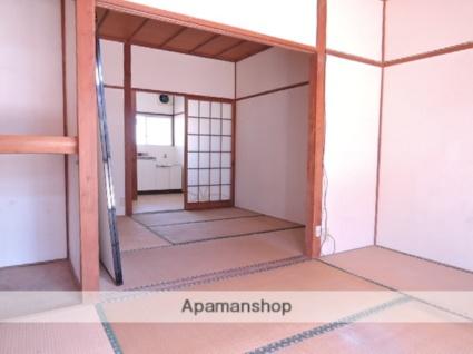 加持アパート[2K/31m2]のリビング・居間