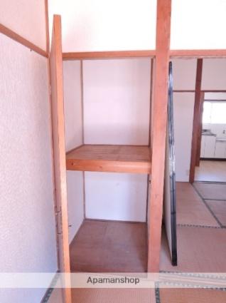 加持アパート[2K/31m2]の収納