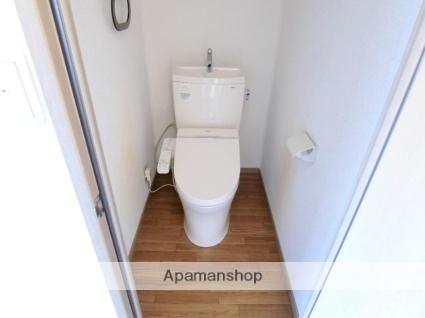 ルミエール[3DK/54.16m2]のトイレ
