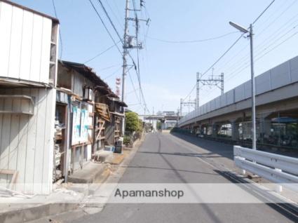 石川ハイツⅡ[1K/14.31m2]の周辺1