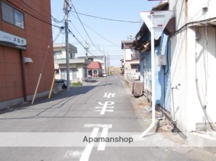 石川ハイツⅡ[1K/14.31m2]の周辺2
