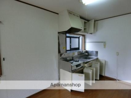 グリーンコーポ大門[3LDK/65.83m2]のキッチン