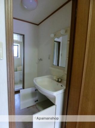 グリーンコーポ大門[3LDK/65.83m2]の洗面所