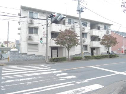 栃木県足利市山川町[1LDK/44.32m2]の外観2