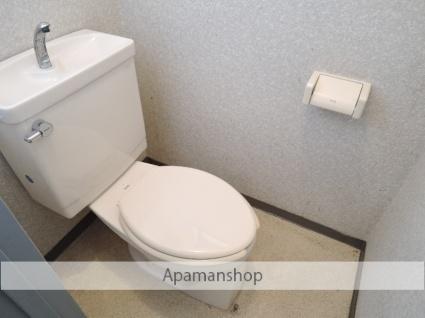 ジュンハイツⅠ[2LDK/49.5m2]のトイレ